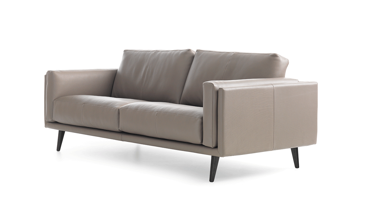 Bellice by Leolux: the sofa of your dreams